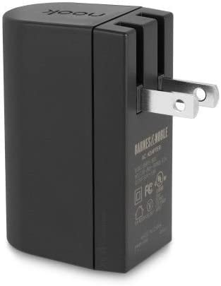 New Genuine BNRP5-1900 5V 1.9A USB Power Supply AC Adapter for Barnes&Noble Nook
