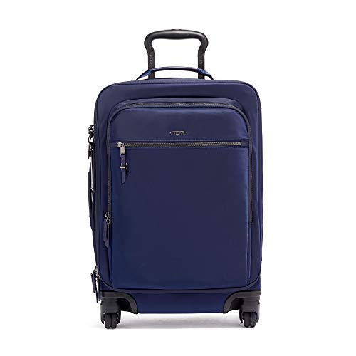 TUMI - Voyageur Tres Léger International Carry-On Luggage - 21 Inch Rolling Suitcase for Men and Women - Midnight