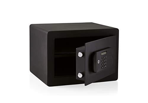 Yale YSEB/200/EB1 Hochsicherer, motorisierter Safe für Laptop