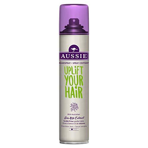 Aussie Uplift Your Hair Haarspray, für Plattes Haar, 250ml