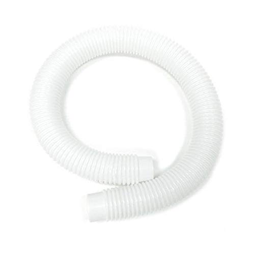 Summer Waves Replacement 1.5' x 2' Plastic Return or Suction Hose Pools