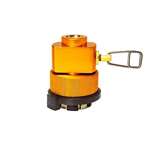 ガスアダプター 詰め替え cb缶 od缶 ガス充填アダプター (cb-od) (A3)