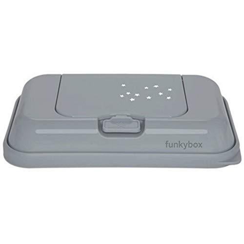 Funkybox FBTG36 - Dispensador toallitas, unisex