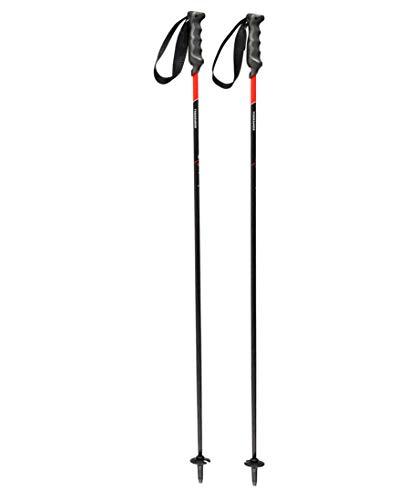 Komperdell Skistöcke Radical Carbon schwarz (200) 135