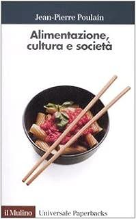 Alimentazione, cultura e società