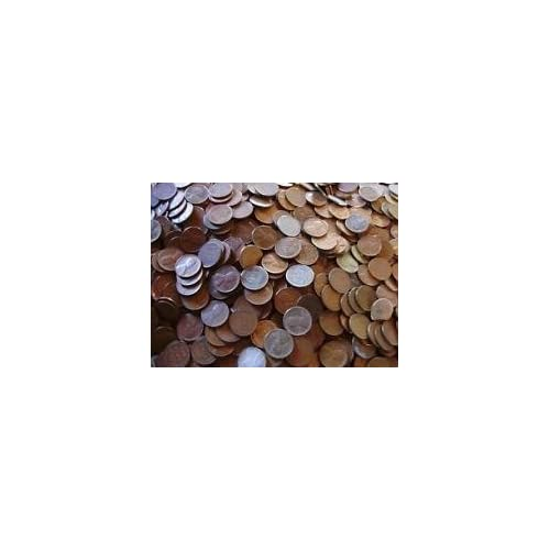 S Lincoln Cents Lot of 31 D 1968 to 1979 P BU in Mint Wrap