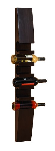 Deco 79 73690 Wood Wine Rack Appreciated by All