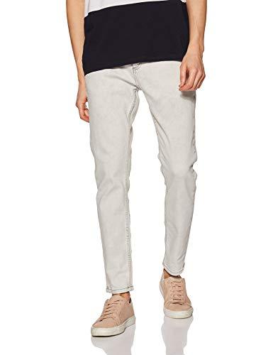 Amazon Brand – Inkast Denim Co. Men's Stretch Slim Stretchable Jeans