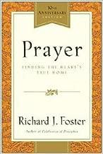 Prayer 10th Anniversary Edition [Large Print] Publisher: HarperLargePrint