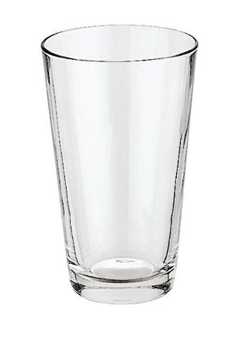 PADERNO 41479-AA Boston - Coctelera de Cristal