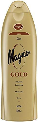Magno Gold - Duschgel - 550 ml