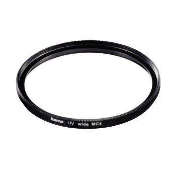 Hama 95167 Ultraviolet (UV) Camera Filter 67 mm Filter für Kameras – Filter für Kameras (6,7 cm, Ultraviolet (UV) Camera Filter, 1 Stück (S))