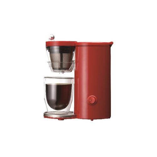 recolte レコルト Solo Kaffe ソロカフェ グロスレッド SLK-1(R)