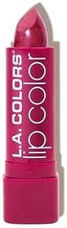 L.A. COLORS Moisture Rich Lip Color - Flower (並行輸入品)