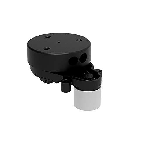 youyeetoo EAI YDLIDAR TX8 360 Degree TOF Laser Range Lidar Sensor 8 Meters Scanning Radius for obstacle avoidance and navigation of outdoor robots.