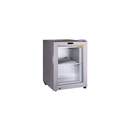 Cool Head - Mini armario refrigerado con cristal negativo (21 L)