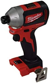 Milwaukee M18 Brushless 1/4 in. Hex 3 Speed Impact Driver Bare Tool