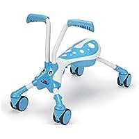 Mookie Scramblebug 4-Wheel Foldable Foot-to-Floor Ride-On