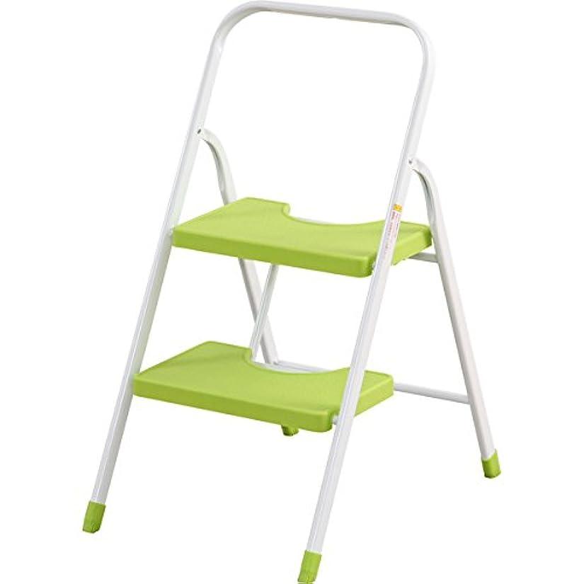 促す隣人大使おしゃれでシンプル 折りたたみ式踏み台?ステップ台
