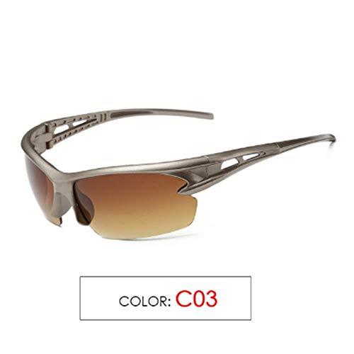 Winddicht UV-400 Fietsbril Buitensporten Rijden Zonnebrillen MTB Fietsbrillen Goggle Fietsaccessoires