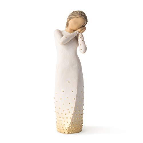 Willow Tree, Figura de mujer soñando, Enesco