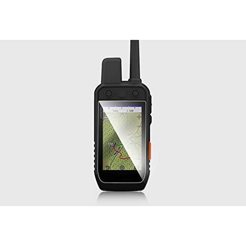 GAFAT G*armin Alpha 200i K - Protector de pantalla para navegador GPS (3,6 pulgadas, 96 x 55 mm)