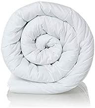 Comfy Duvet super soft all season 180 thread count cotton King (White)