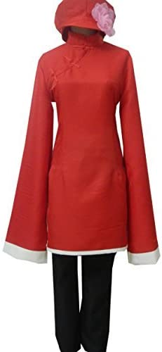 Dreamcosplay Anime Hetalia: Axis Powers Female Red Many popular brands Uniform Wholesale China