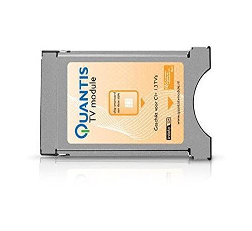 Quantis CI 1.3 Carte TV Black