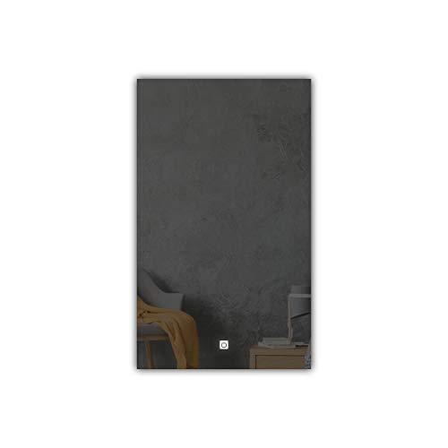 Espejo 60x100 marca Aluglass