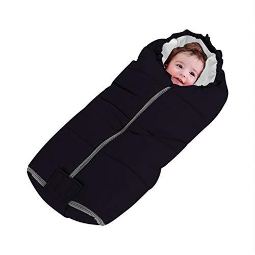 FakeFace - Sacco nanna per neonati, copertina, sacco a pelo Marine Medium