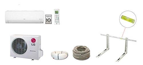 LG Climatizzatore p18en standard plus Smart Inverter Single Split 5,0KW a + +/A +