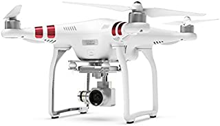 DJI Phantom 3 Standard Renewed Unit (Renewed)