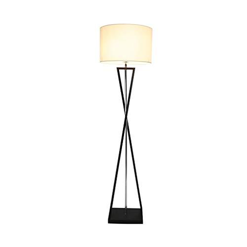EIU staande lamp, eenvoudige legplank LED voor woonkamer, slaapkamer, bank, studio, statief, anti-corrosielamp, M20-02-28