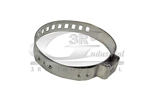 3RG Industrial 80061 - BRIDA METALICA PEQUEA