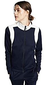 Tory Sport Women's Colorblock Track Jacket