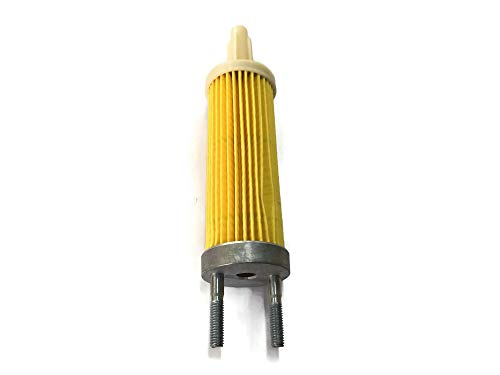 Chinese 186F 186FA 10HP Fuel Filter Cleaner Element Cartridge For Yanmar L90 L100 LA100 114650-55120 Diesel Engine