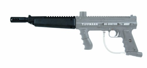 Tippmann 98 Custom Pro Flatline  Barrel for Platinum Series