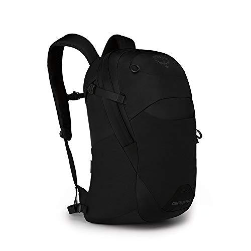 Osprey Centauri Plus Unisex Lifestyle Pack - Black O/S