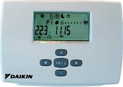 Daikin Kabel-Raumthermostat inkl. Temperatursensor EKRTWA