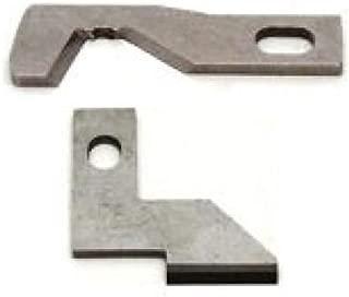 Sew-link Upper/Lower Knife for BABYLOCK BLE8 (Evolve), BLE8W, BLE8W-2 (Evolution)