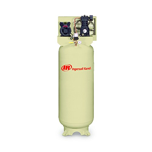 SS3L3 3 HP 60 Gallon Single Stage Air Compressor (230V, Single Phase)