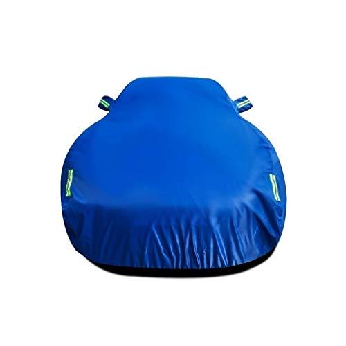 HXGL-Autoplanen Kompatibel mit Bentley Continental GT Limousine Wagon Special Auto Regenschirm Oxford Tuch Sonnenschutz Wärmedämmung Regenschutz Auto-Außenverkleidung