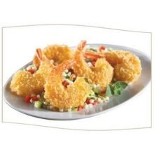 King and Prince Mrs.Fridays Breaded Round 2.5 Inexpensive Year-end gift 20 16 Po - Shrimp