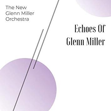 Echoes of Glenn Miller