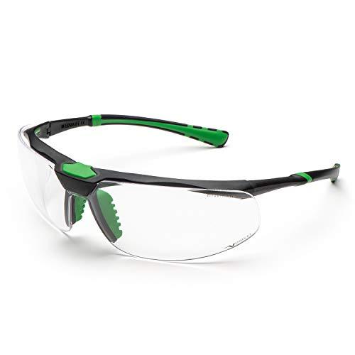 univet 5x 3ballis Mesas–Gafas protectoras con recubrimiento rayado Plus. ✅