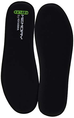 Plantillas Memory Foam para los pies ultra confort para hombre y mujer. Plantillas Confort, blandas, con efecto amortiguación, cómodas y flexibles para trabajo, uso diario, deporte, caminar, senderismo. Para todo tipo de zapato.