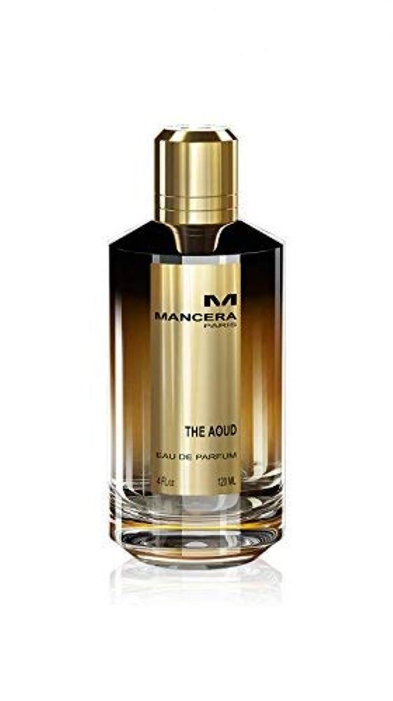 レジデンス酔って体細胞100% Authentic MANCERA The AOUD Eau de Perfume 120ml Made in France + 2 Mancera Samples + 30ml Skincare?/ 120ミリリットル+ 2個のManceraサンプル+ 30ミリリットルのスキンケアフランス製100%本物MANCERAザ?AOUDオー?ド?香水