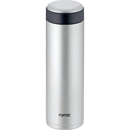 和平フレイズ 水筒 マグボトル 水分補給 フォルテック・パーク サースティ 800ml シルバー 保温 保冷 断熱2重構造 FPR-8366