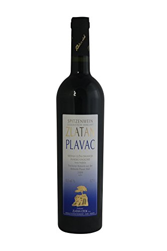 Zlatan Otok Plavac 201